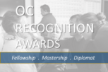 OC Awards Recognition
