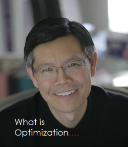Clayton A. Chan, DDS - Optimization