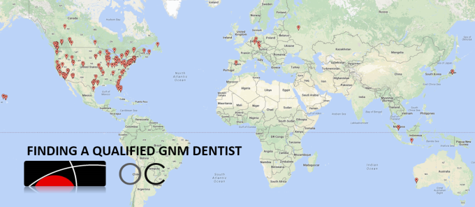 OC Finding a GNM Doctor Map