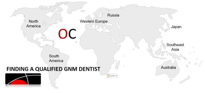 dentistry and southeast asian country