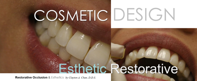 Cosmetic Dentistry - Clayton A. Chan, D.D.S.