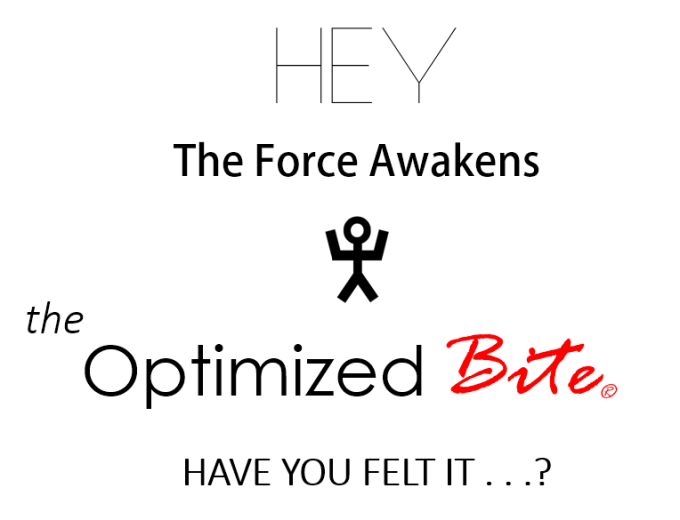 HEY - The Optimized Bite