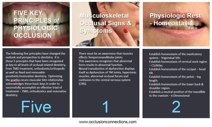 5 Principles of GNM Dentistry