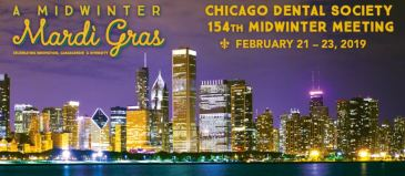 Chicago Dental Midwinter