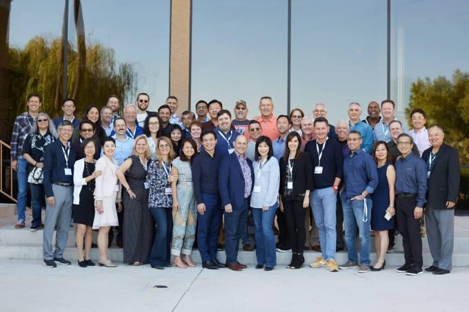 OC Summit 2018 Las Vegas