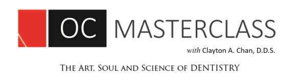 OC Masterclass
